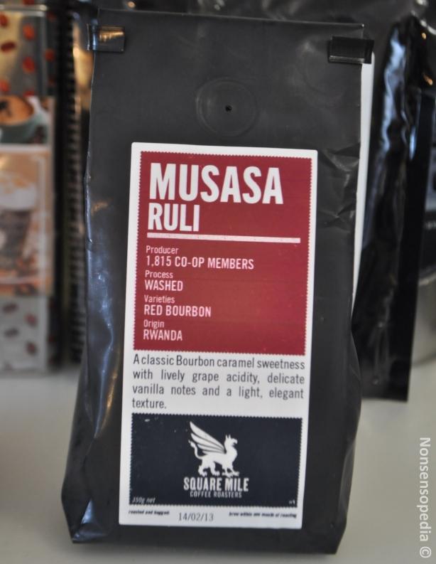 Musasa Ruli Rwanda