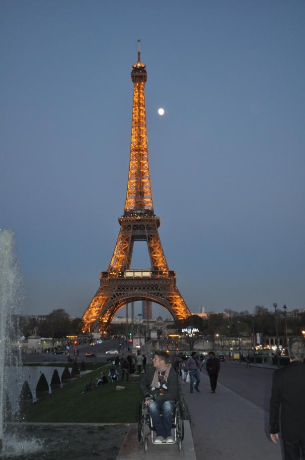 Paris -13