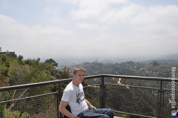 Hollywood Hills -12