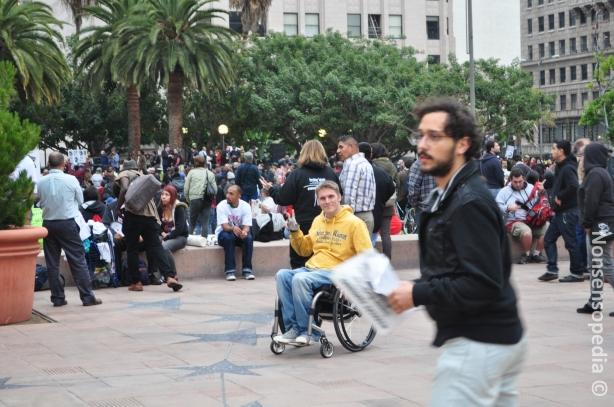 LA Pershing Square -12