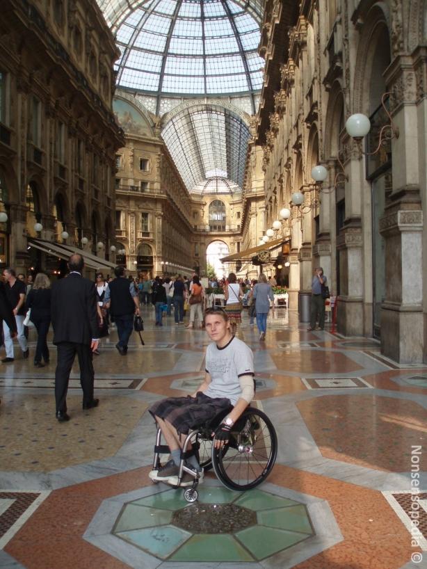 Italy, Milano -09