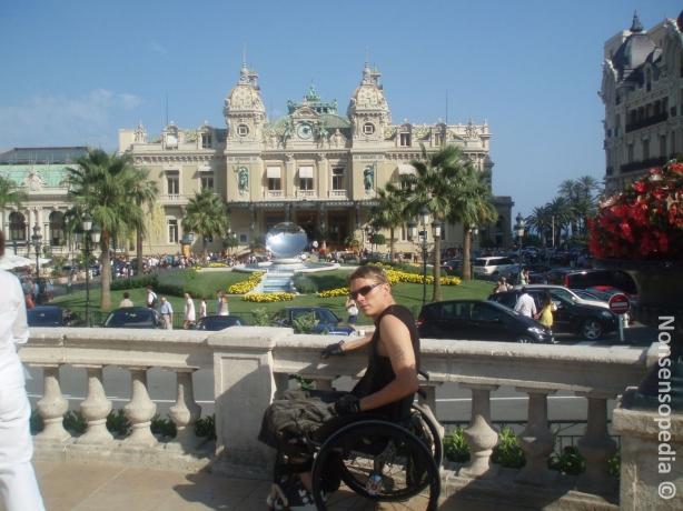 Monte Carlo -08