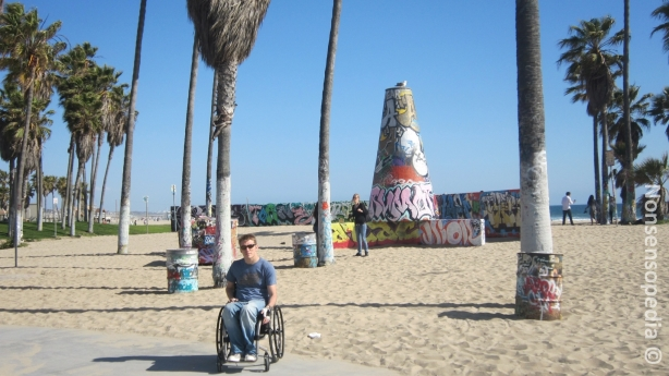 Venice Beach -12