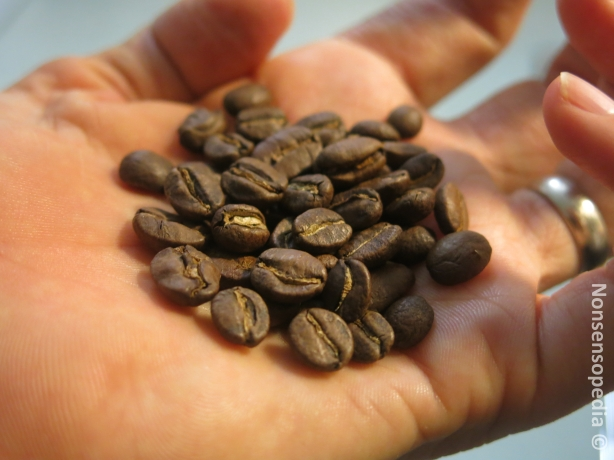 Kicker beans