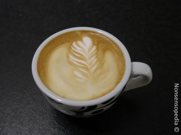 cappuccinokuppiin