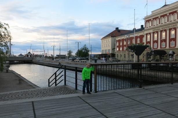 Jönköpingissä