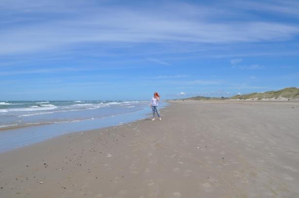 S rannalla